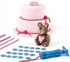 Picture for category Cake Decorating Tools