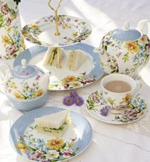 Picture for category Afternoon Tea Products