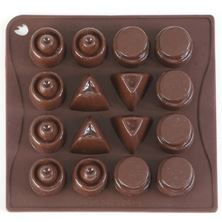 Picture of PAVONI  CLASSIC CHOCOLATE MOULD