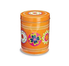 Picture of SUZANI CANISTER A