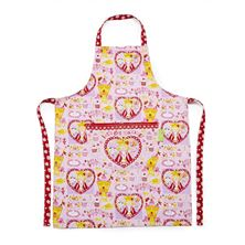 Picture of PRINCESS CUPCAKE APRON IN GIFT BOX 4-7 YEARS