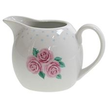 Picture of AFTERNOON TEA DESIGN MILK JUG 350ML