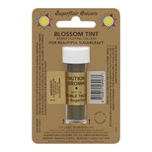 Picture of SUGARFLAIR EDIBLE NUTKIN BROWN BLOSSOM TINT DUST 7ML