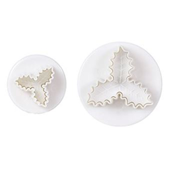 Picture of CAKE STAR TRIPLE HOLLY PLUNGER CUTTER