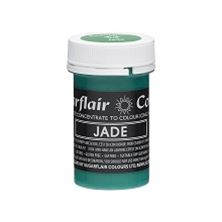 Picture of SUGARFLAIR EDIBLE JADE PASTEL PASTE 25G