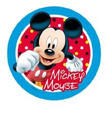 Picture of MICKEY WAFER DISCS 22CM