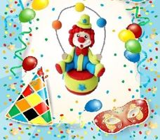 Picture for category Childrens' Carnival Course