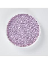 Picture of LILAC SUGAR CRYSTALS  X 1 GRAM MINIMUM ORDER 50G