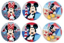 Picture of MICKEY & MINNIE WAFER DISCS 14.5CM