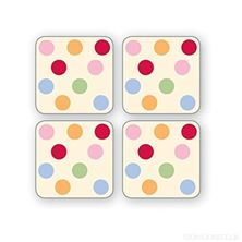Picture of SPOTS PACK OF 4 COASTERS
