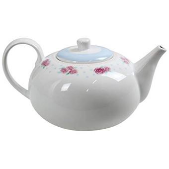 Picture of AFTERNOON TEA DESIGN TEA POT