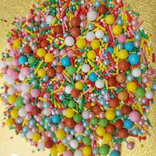 Picture of ASSORTED SPRINKLE MIX
