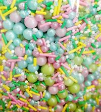 Picture of EASTER SPRINKLE MIX X 1 GRAM