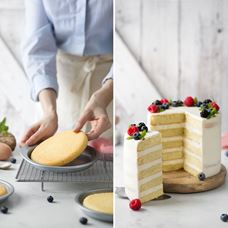 Picture for category Baking Tins And Moulds